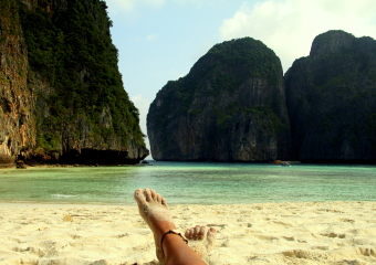 Inselhopping in Thailand - Geheimtipps für Backpacker